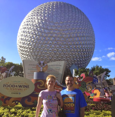 Epcot's International Food and Wine Festival Hits and Misses at Walt Disney World