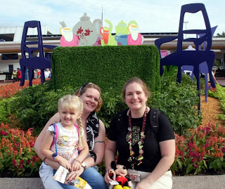 Why you should take your kids to the EPCOT Food and Wine Festival at Disney World