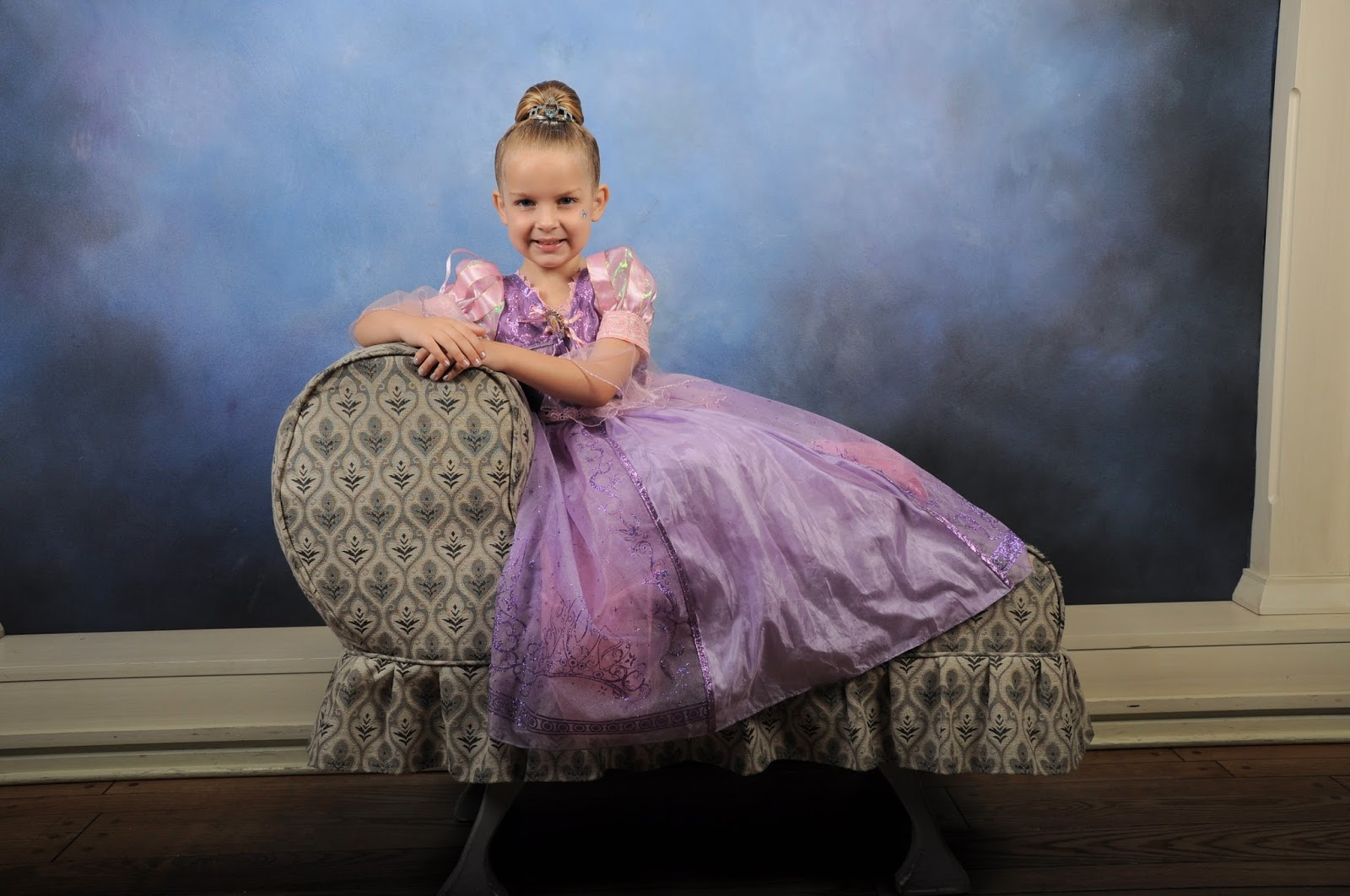 FREE Princess Photo/Modeling Session at Castle Couture at Walt Disney World