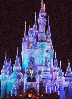 Celebrate Christmas Disney Style on Main Street USA