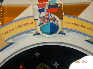 It's a Small World at Walt Disney World Ride Review