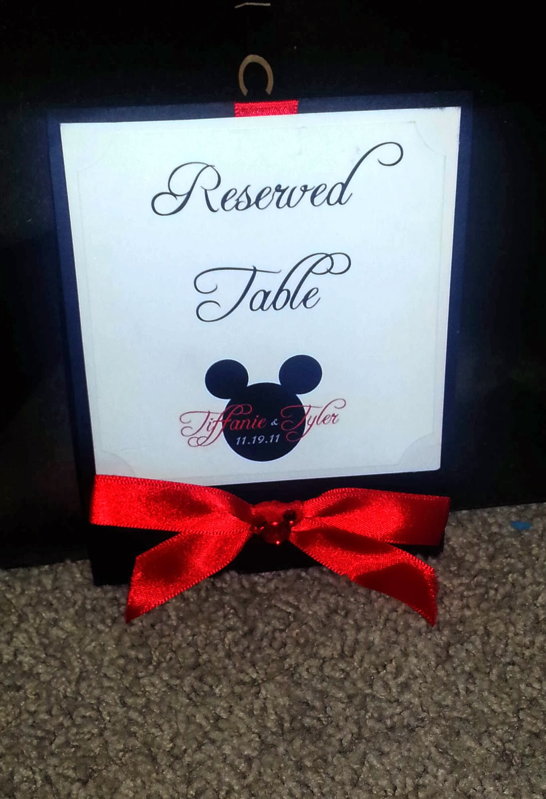 Tips for Picking the Perfect Disney Wedding Theme