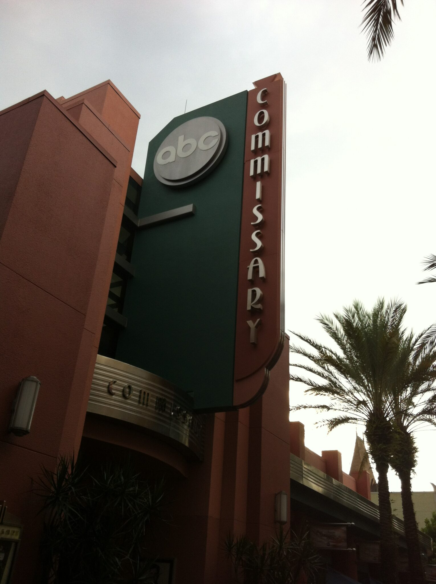 ABC Commissary Review at Hollywood Studios Walt Disney World