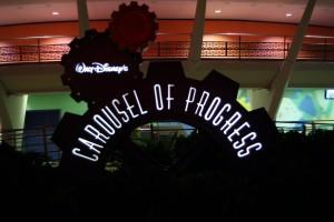 Carousel of Progress in Walt Disney World's Tomorrowland