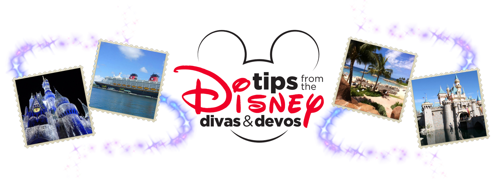 Great Tips for Planning Your Next Vacation or Showing Off Your Disney Side at Home!