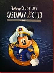 Disney Cruise Line's Castaway Club