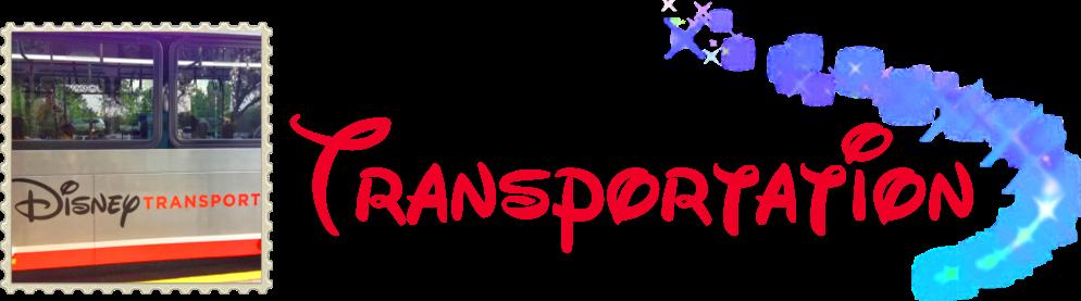 Trasportation