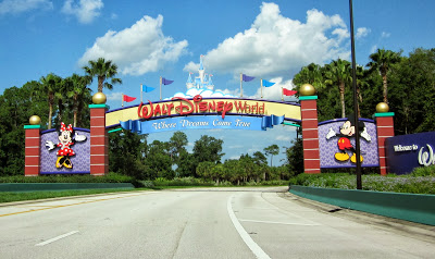 Where to Stay on Your First Visit to Walt Disney World