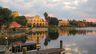 Top 5 Reasons to Stay at a Moderate Resort at Walt Disney World