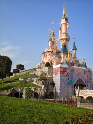 Visiting Disneyland Paris for First Timers