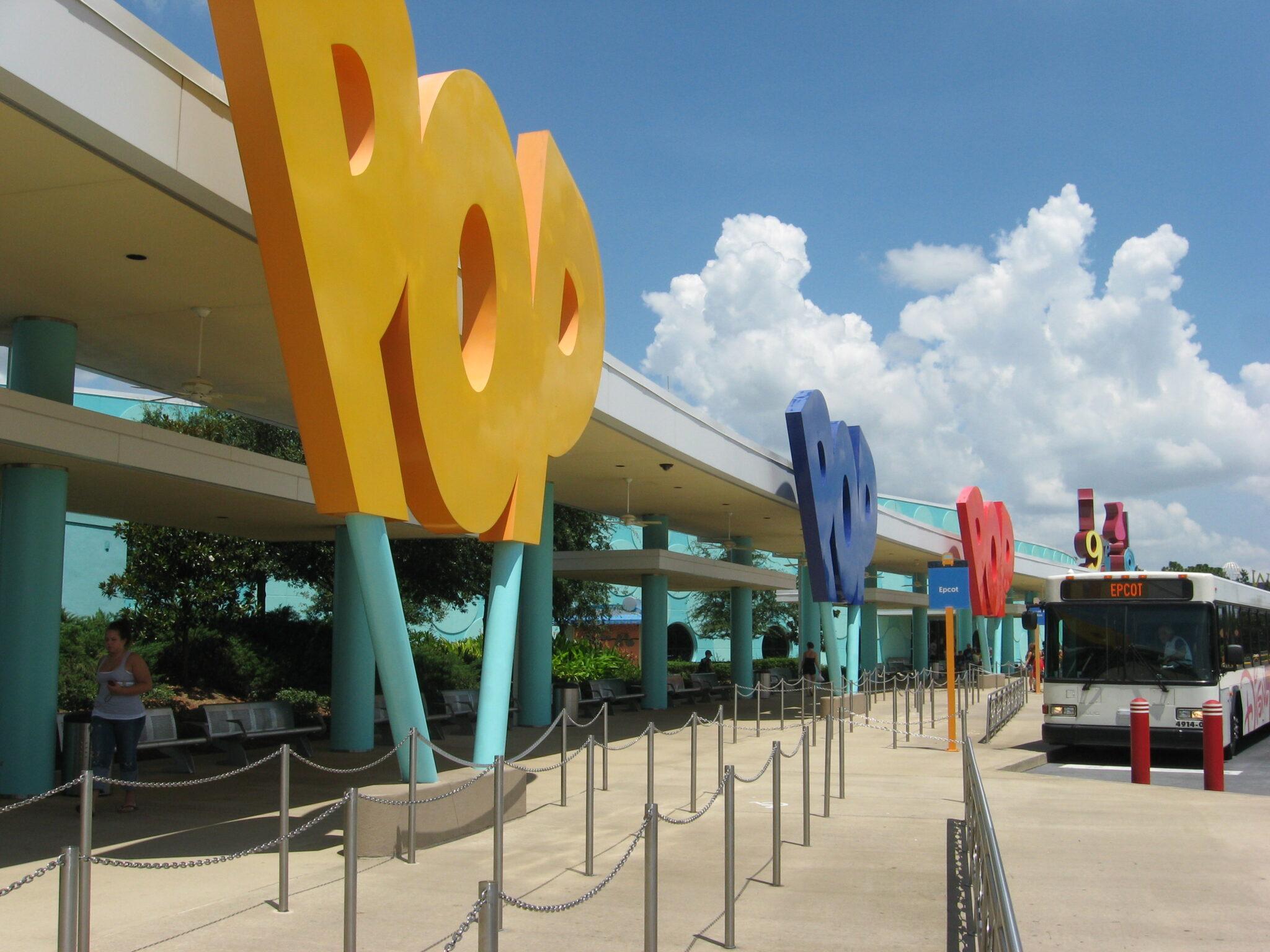Walt Disney World: Why We Love Pop Century Resort!