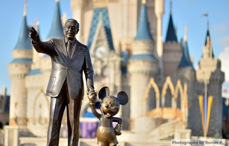 Walt Disney World Vacation: A Wise Investment!