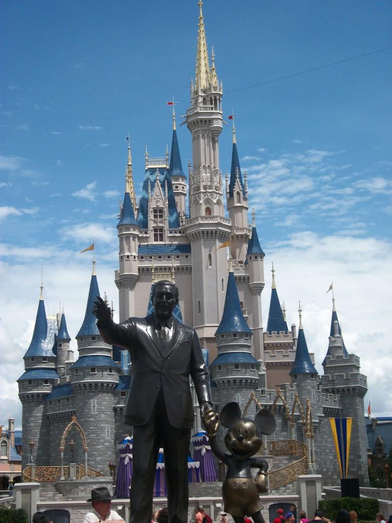 A Little About Fantasyland At Walt Disney World Tips