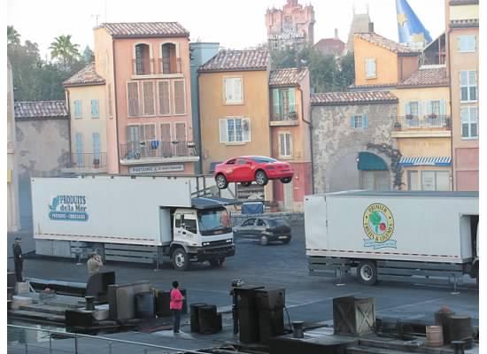 Lights, Motors, Action! – A Don't Miss at Walt Disney World's Hollywood Studios