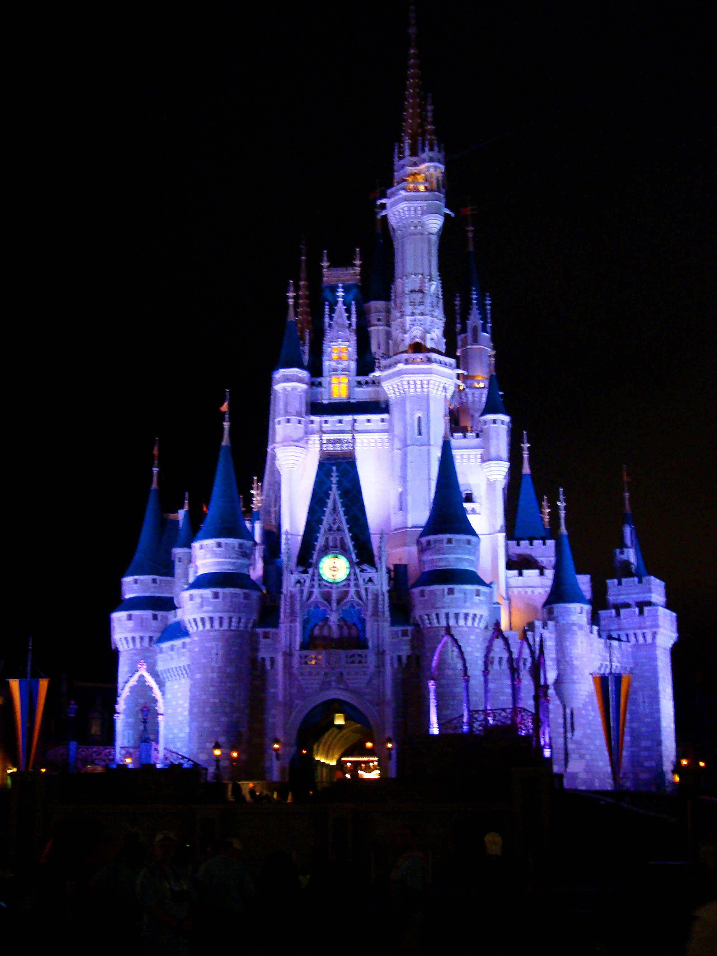 The Best Nighttime Attractions at Walt Disney World