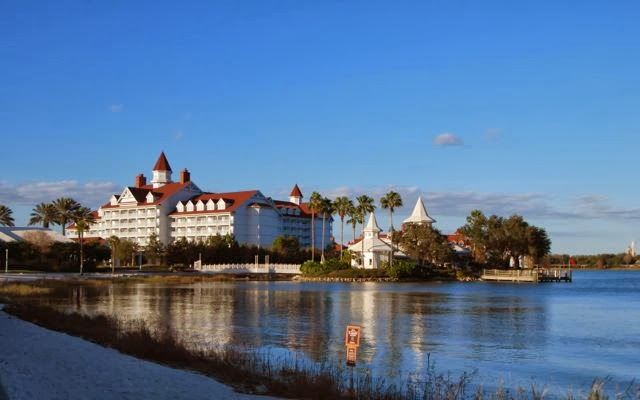 A Review of a Studio at The Villas at Walt Disney World's Grand Floridian