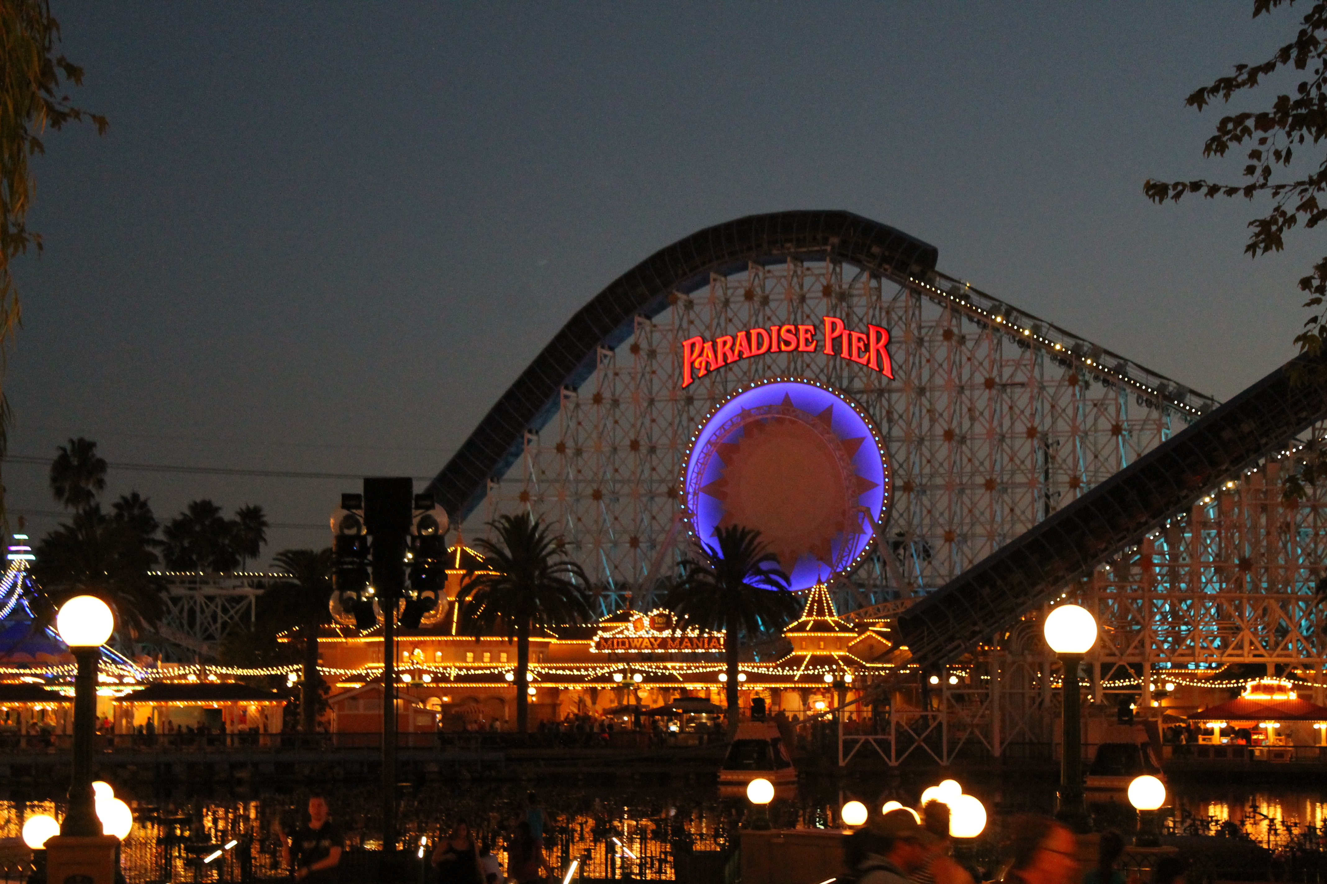 i bet you didn t know fun facts about disney s california adventure