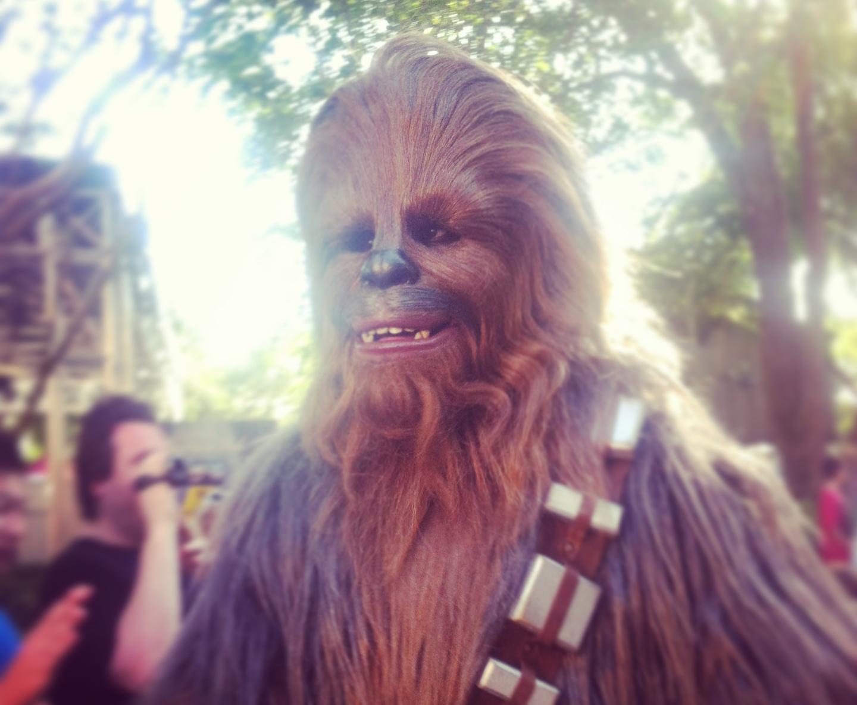 Star Wars Weekends at Walt Disney World's Hollywood Studios