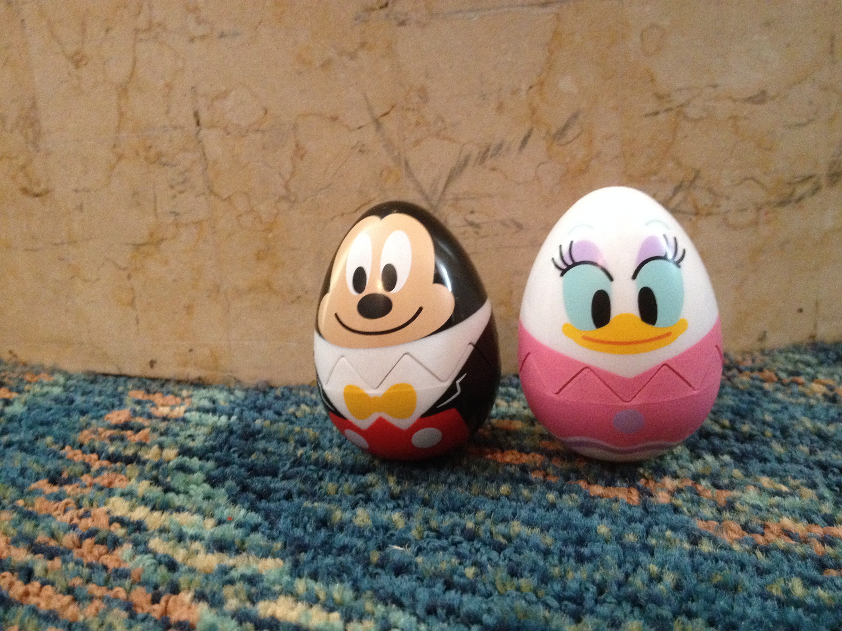 Egg-Stravaganza at Both Walt Disney World and Disneyland Resorts