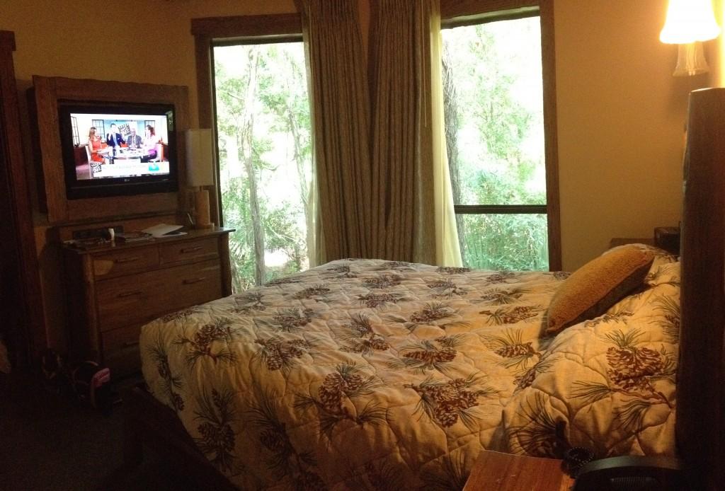 Treehouse Villas - 2nd Bedroom