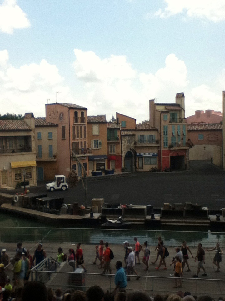 Lights, Motors, Action! Extreme Stunt Show at Walt Disney World's Hollywood Studios