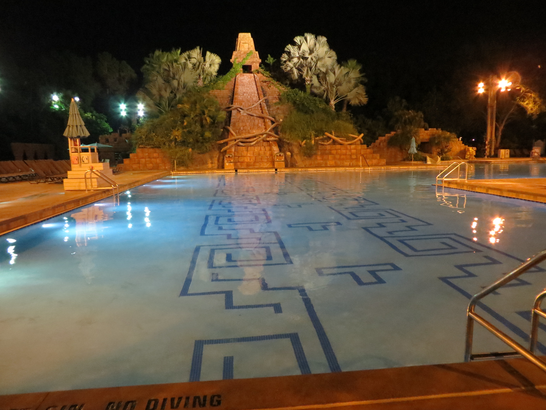 Coronado Springs Resort at Walt Disney World