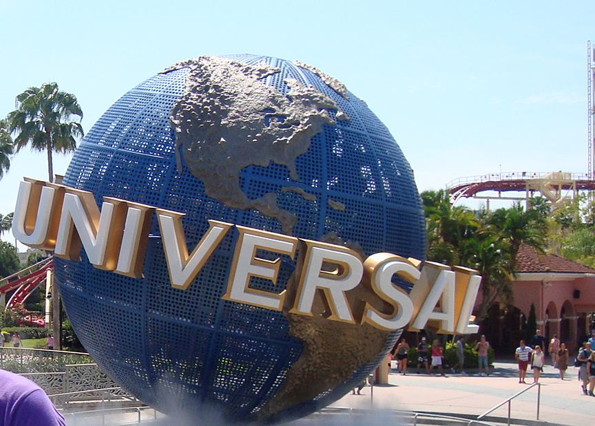 Visiting Universal Studios and Islands of Adventure in Florida