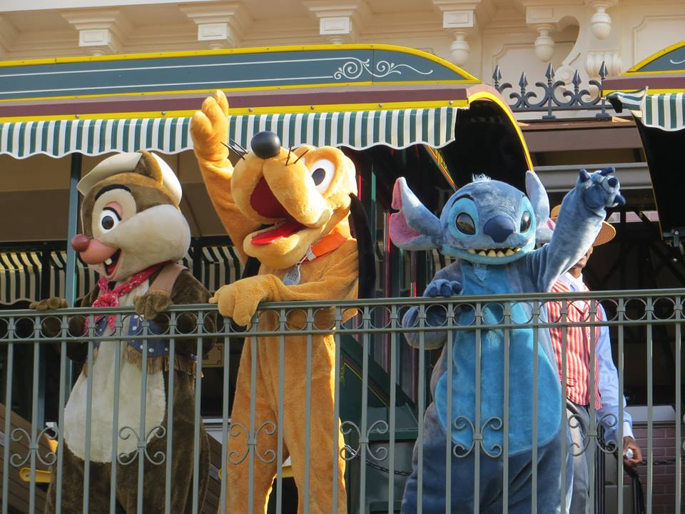 Top 10 Things Not to Miss at the Magic Kingdom