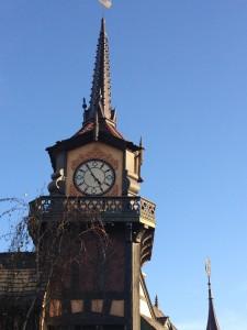 Disneyland's Peter Pan