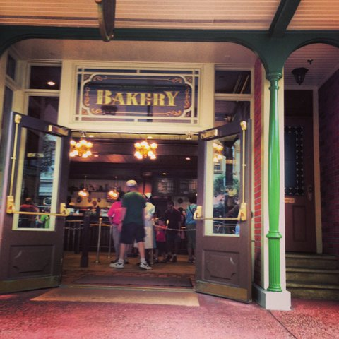 Planning for the Dining Plan at Walt Disney World
