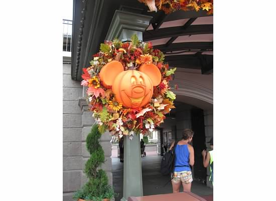 Throwback Thursday: Mickey's Not So Scary Halloween Party: Fun for Everyone!