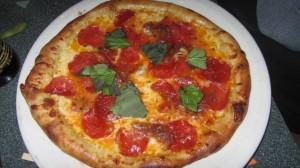 WDW Pizza