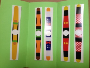 MagicBand Covers