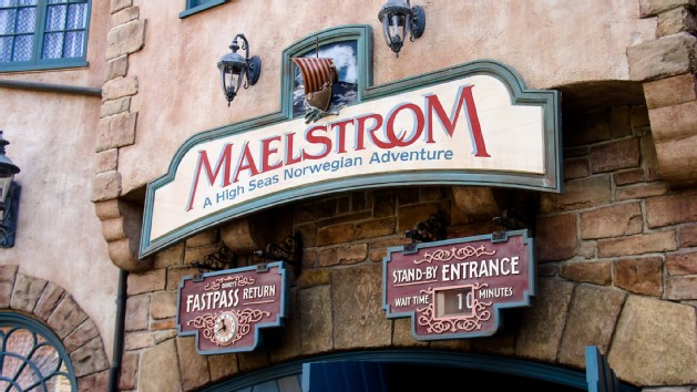 Why I'll Miss Norway's Maelstrom Ride in Walt Disney World