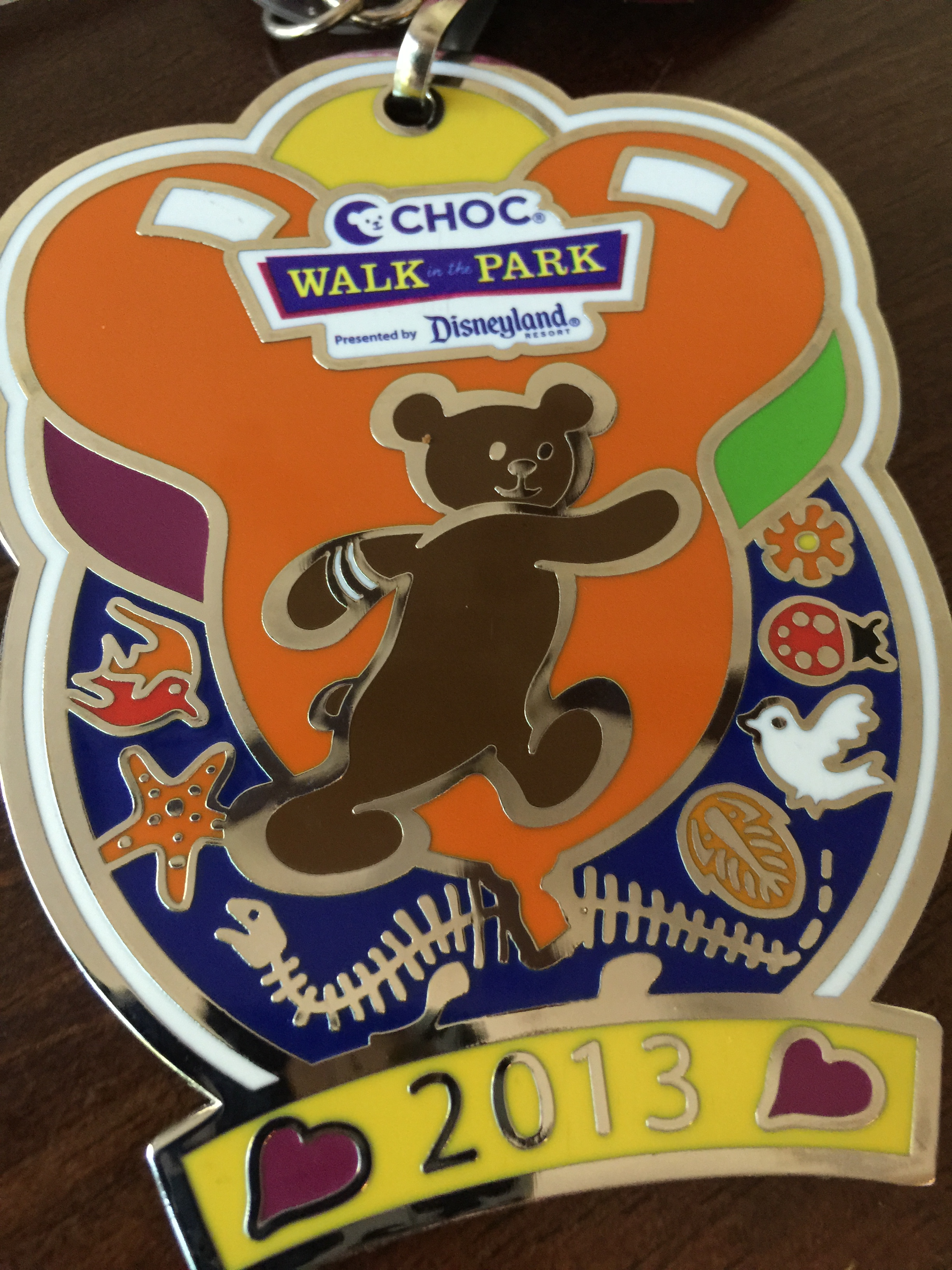5 Benefits of Participating In the CHOC Walk In The Park at Disneyland