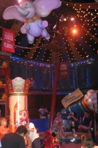 Dumbo DW