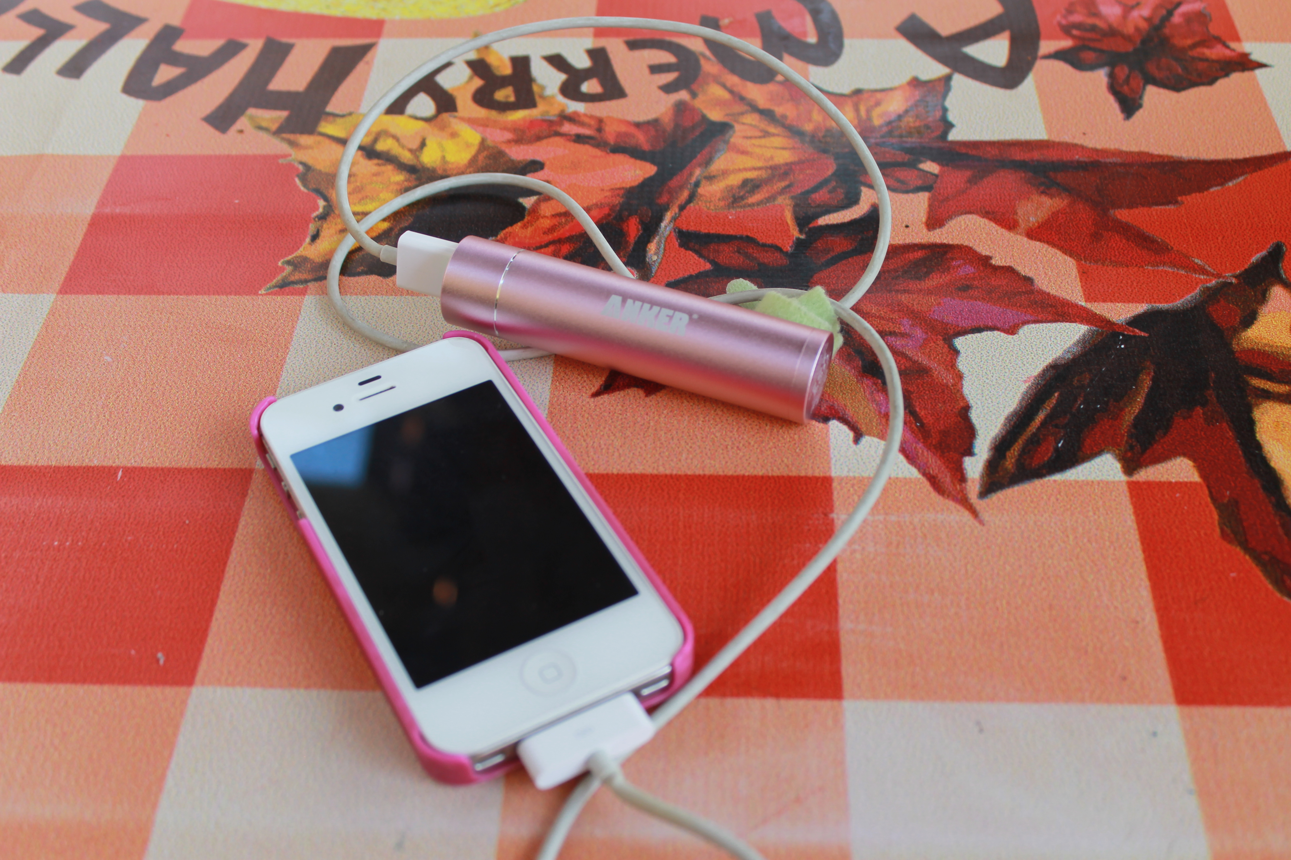 Astro Mini External Battery Review