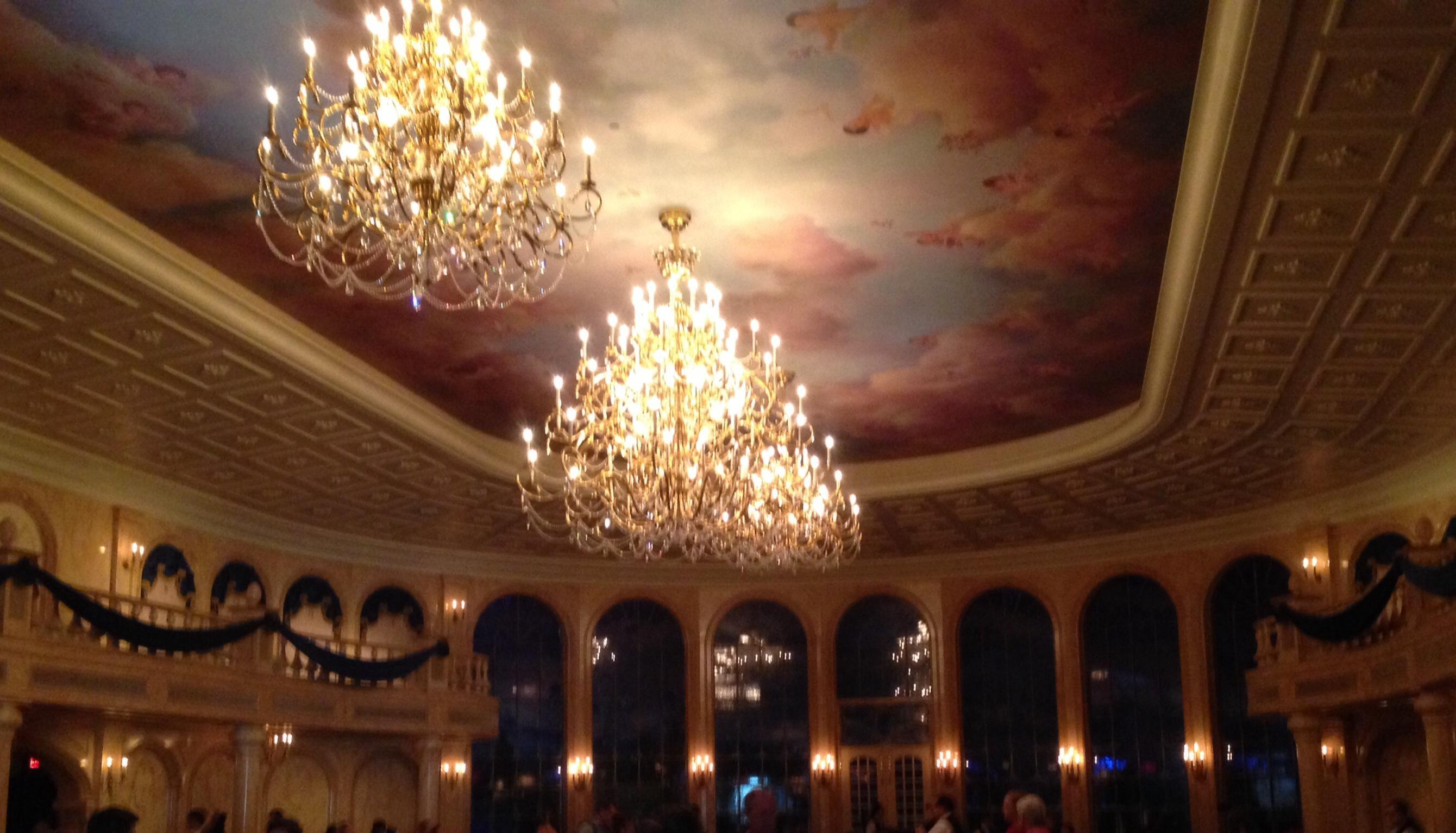 Is The Walt Disney World Dining Plan Worth It?