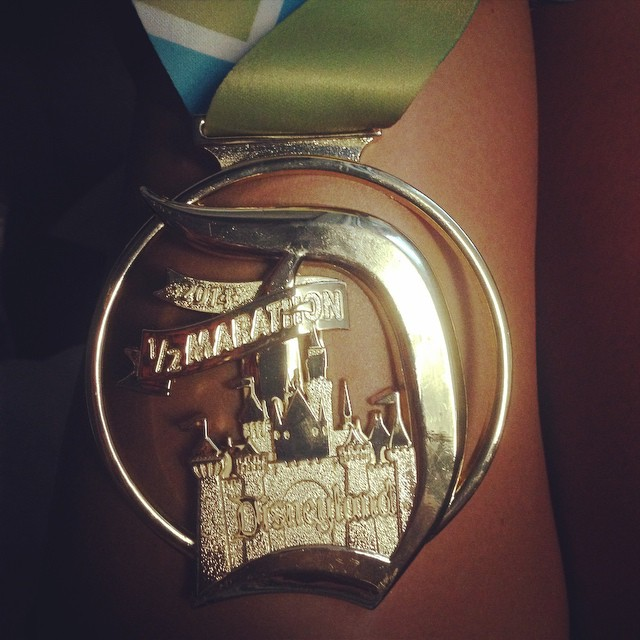 Top 10 Reasons You Should Participate in a RunDisney Race