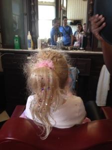 Barber Shop 46