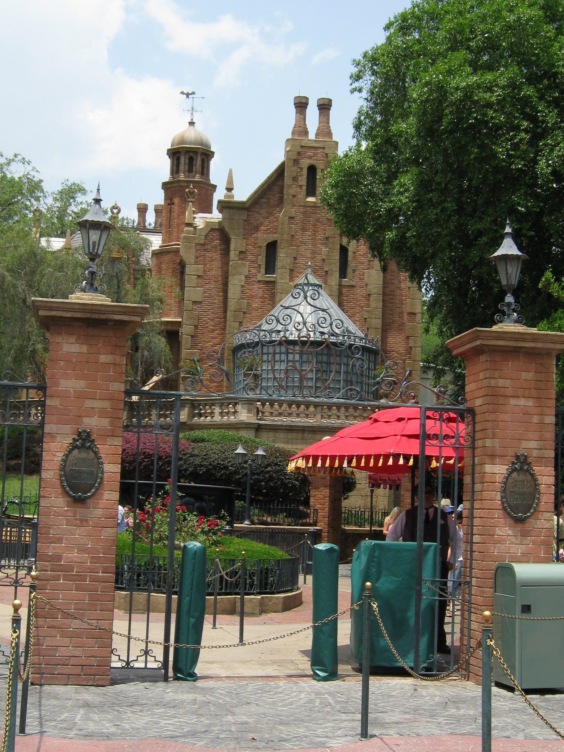 Disney's Haunted Mansion, An Eternal Classic