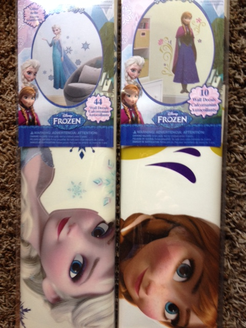 12 Days of Christmas Giveaway, Day 2: Roommates Decor- Bring Some Disney Magic into Your Home!