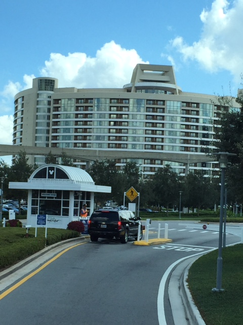 Disney Vacation Club-Not Your Typical Timeshare