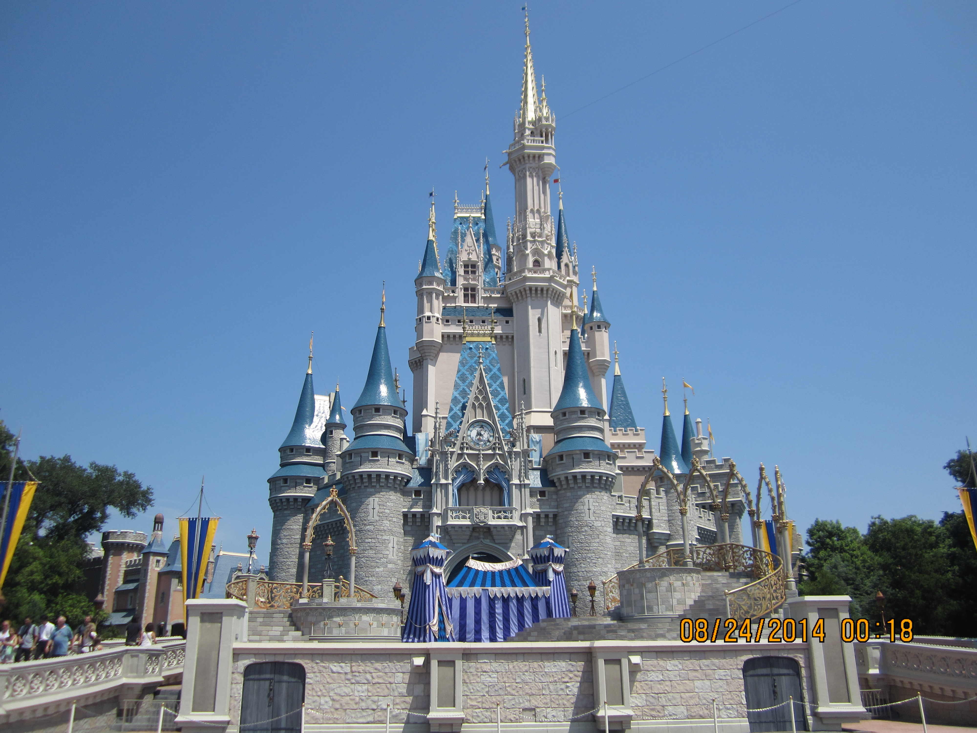 Tips For Walt Disney World First Timers
