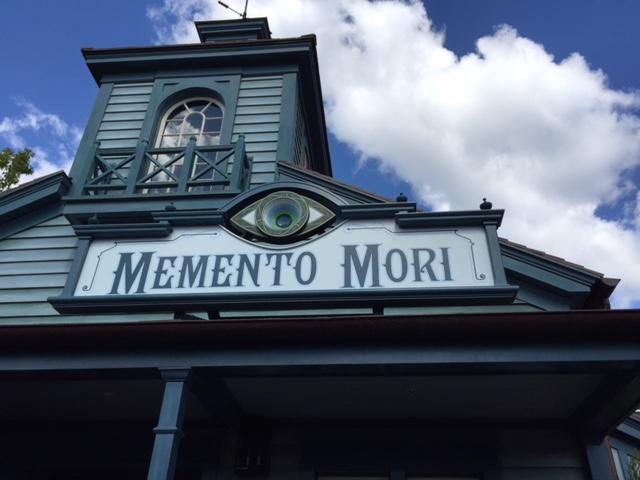 Liberty Square's Memento Mori