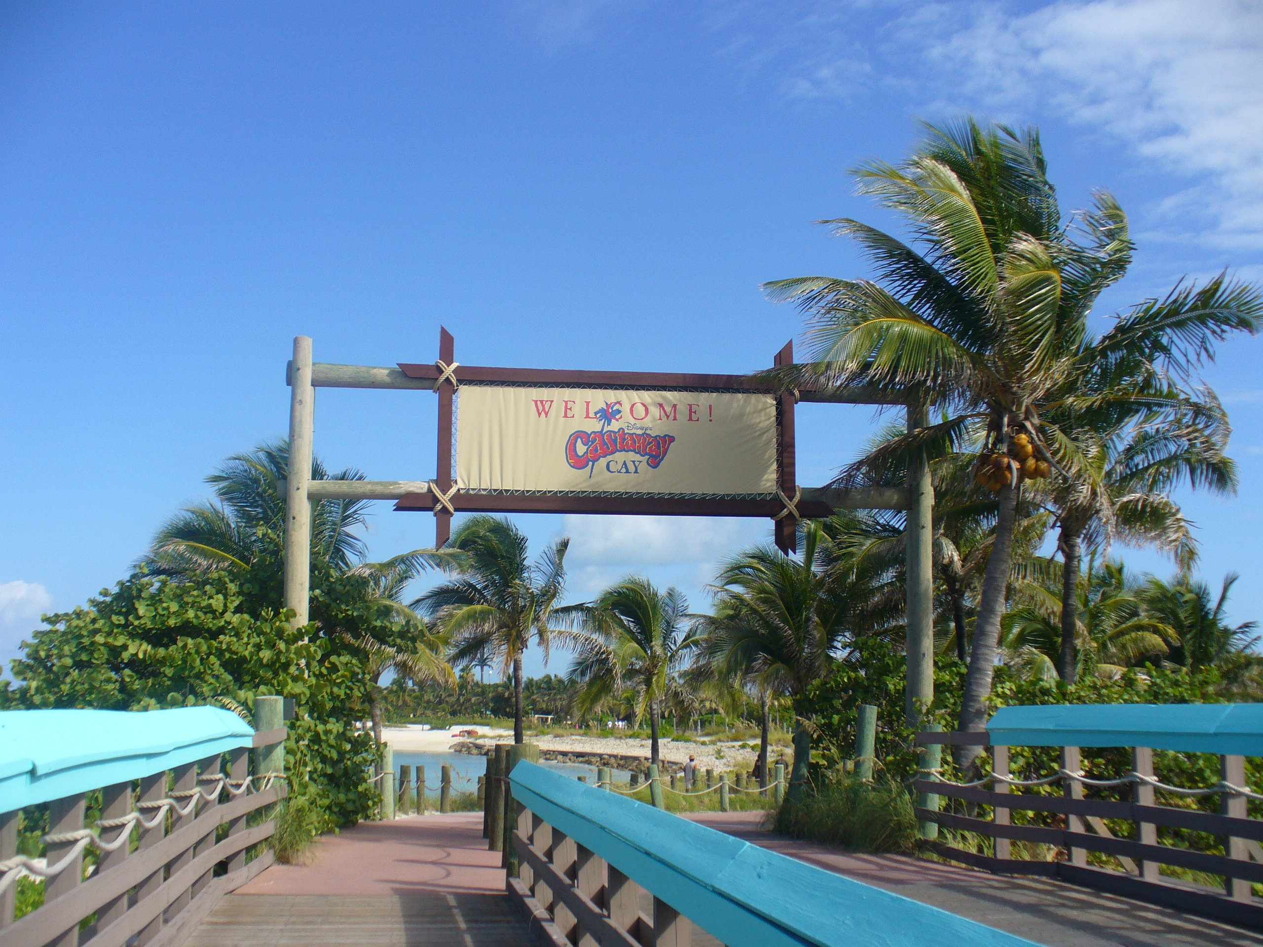 Castaway Cay Getaway Package Review