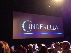 Cinderella Movie 1