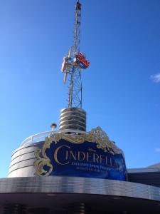 Cinderella Movie 3