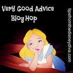 VeryGoodAdviceBlogHopPic