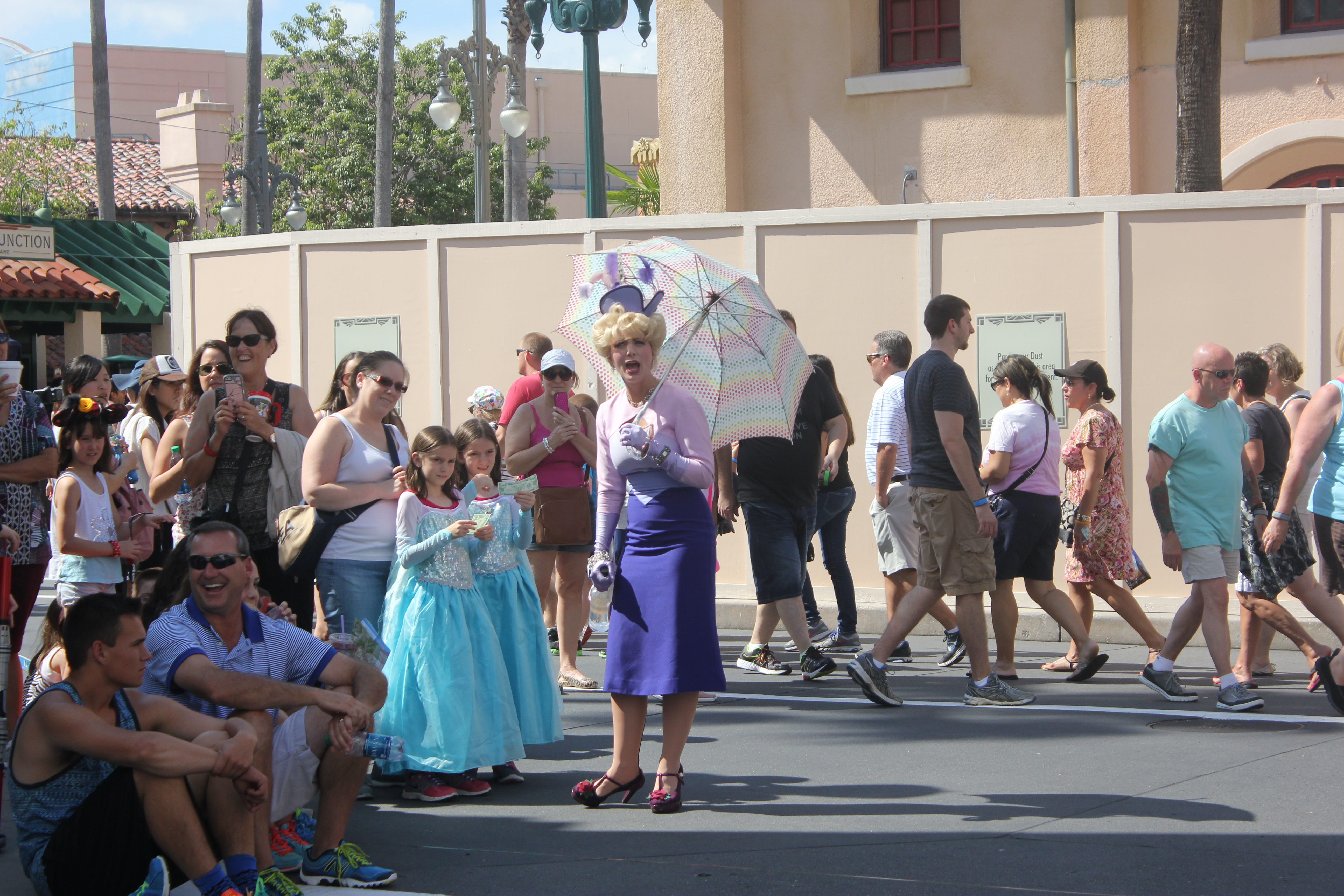 How To Have Fun at Disney's Hollywood Studios Without Riding Coasters